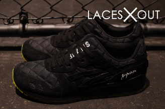 "BEAMS x mita x ASICS GEL-Lyte III ""Souvenir Jacket"" June Release"