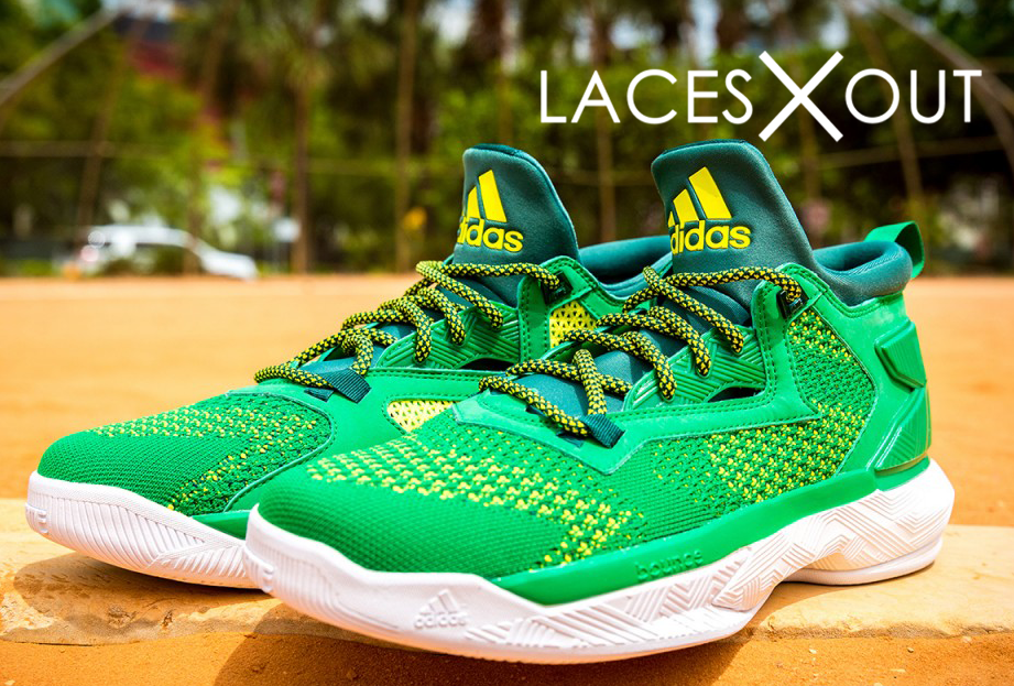 adidas Bay Area-inspired D Lillard 2 Release Date