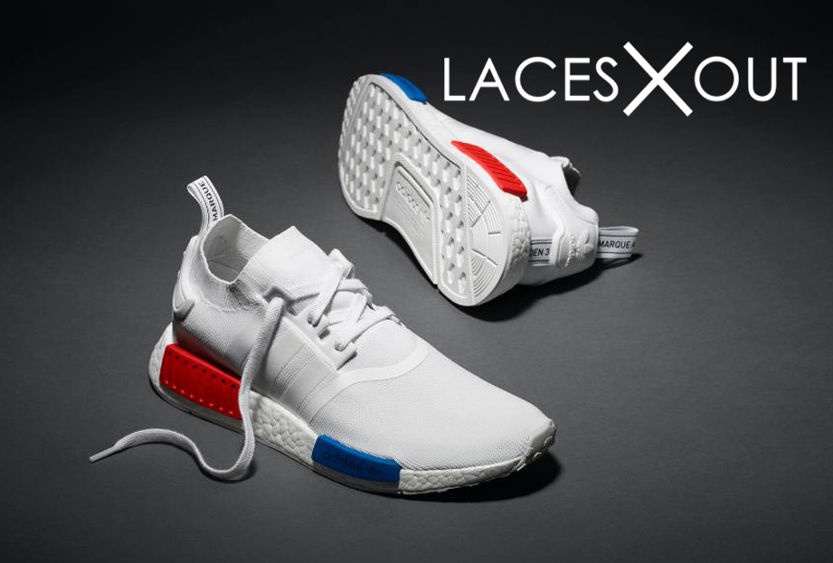 "adidas ""White OG"" NMD_R1 and ""Black"" NMD City Sock Release Date"