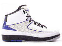 White/Dark Concord-Black-Wolf Grey