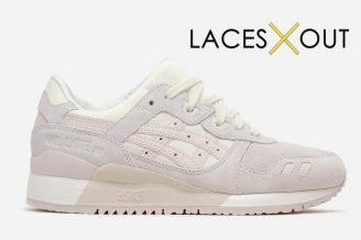 Womens Asics Gel Lyte 2 Whisper Pink Pack