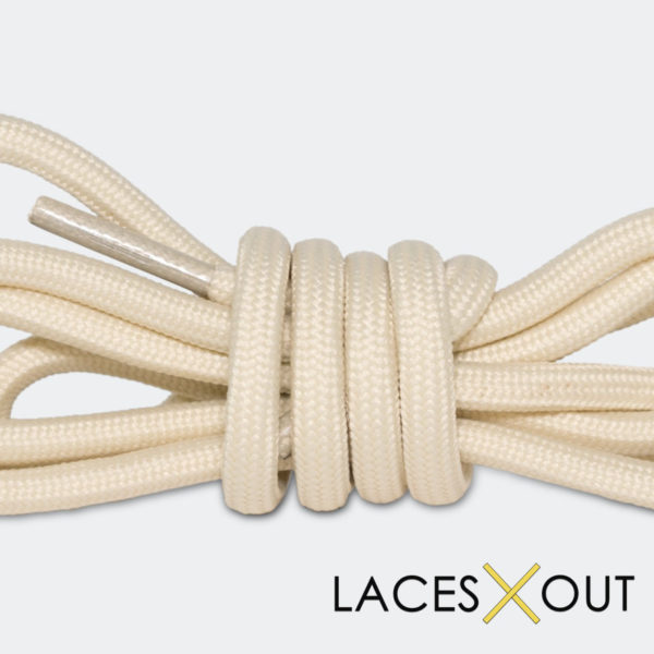 Nude Laces Close Up