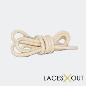 Tan Shoelaces For Sneakers