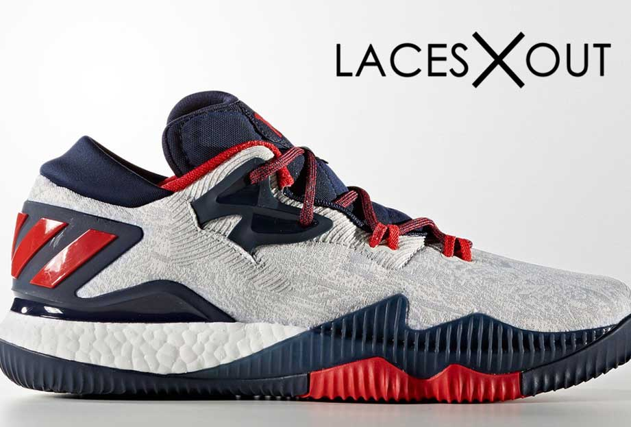 "adidas Crazylight Boost 2016 ""USA"" Release Date"