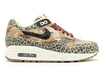 nike air max 1 cheetah