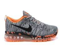 nike flyknit air max bengals