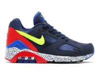 nike air max 180 midnight navy
