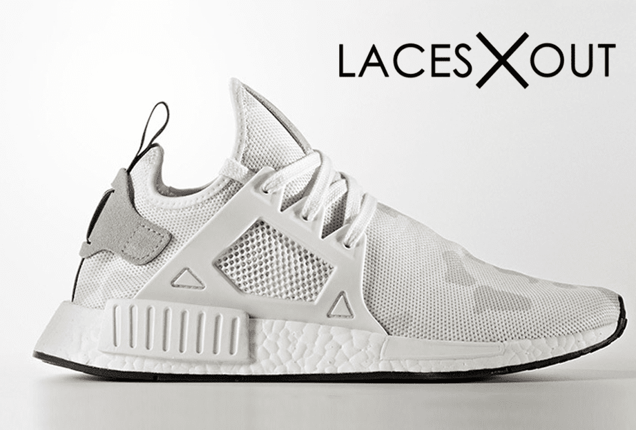 Men White Originals NMD XR1 adidas US