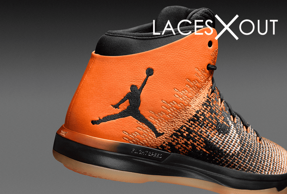 "Air Jordan XXXI ""Shattered Backboard Away"" Release Date"