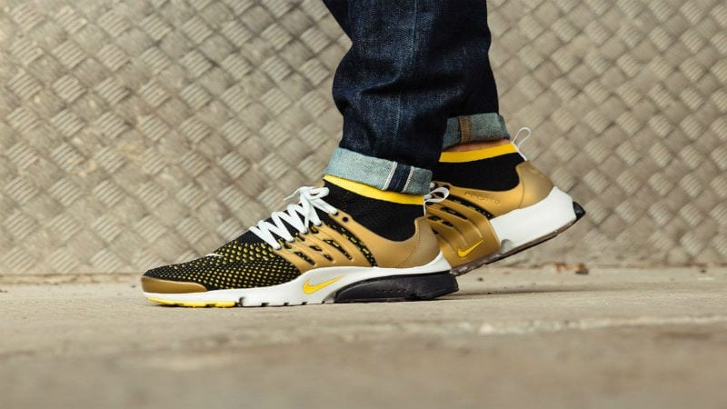 NIKE-AIR-PRESTO-FLYKNIT-ULTRA-BLACK-YELLOW-GOLD