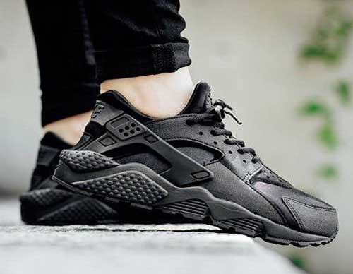 a3b59599169b1 Nike Air Huarache Shoelace Sizes [Exact Length]