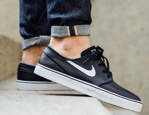 new product 350c9 7117f ... where to buy nike sb zoom stefan janoski shoelace sizes exact length  7df99 43ab8