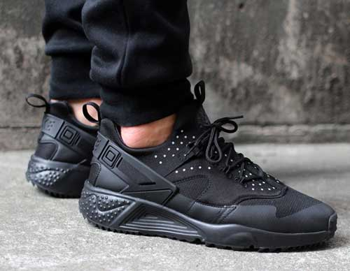 75f2fc8284331d Nike Air Huarache Utility Shoelace Sizes  Exact Length