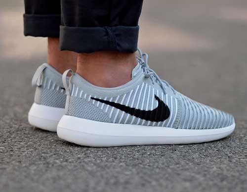 Alliance for Networking Visual Culture » Grey And Pink Roshe Runs