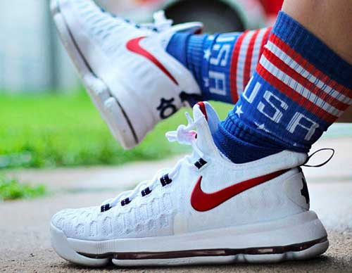 new styles a0966 637b6 Nike Zoom KD 9
